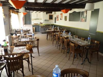 Fonds de commerce Café - Hôtel - Restaurant Flers