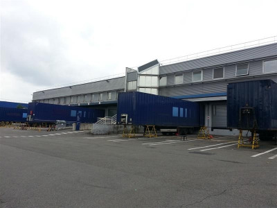 Vente Local d'activités / Entrepôt Roissy-en-France