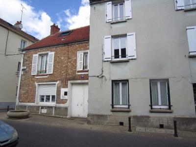 Local commercial La Ville Du Bois 49 m²
