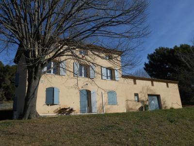 Vente Maison / Villa 8 pièces Aix en Provence-(200 m2)-730 000 ?