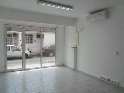 Location bureau Ste Anne