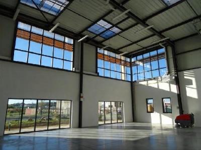 Vente Local d'activités / Entrepôt Collégien