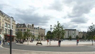 Vente Boutique Chartres