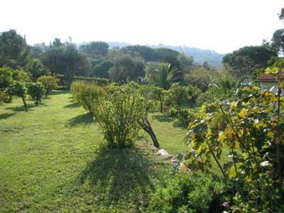 Vacation rental house / villa Cavaliere le lavandou 800€ - Picture 12