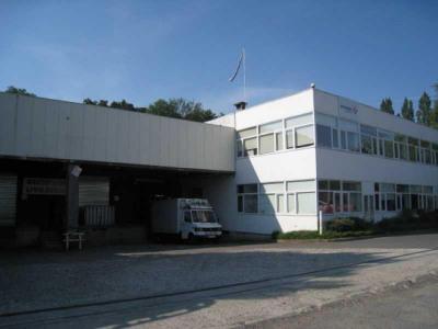 Location Local d'activités / Entrepôt Domont