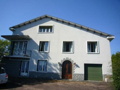 Grande maison sur 4700 m²