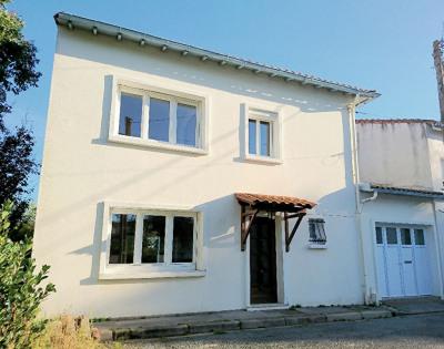 Maison Royan 3 pièce (s) 75.40 m²