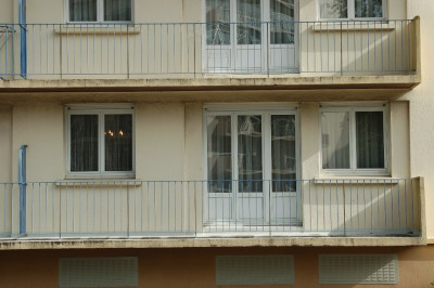 Spacieux appartement T4