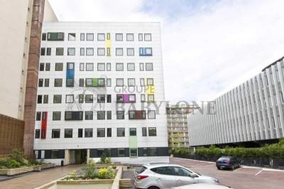Vente Bureau Issy-les-Moulineaux