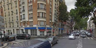 Location Boutique Clichy