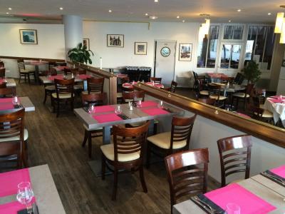 Fonds de commerce Café - Hôtel - Restaurant Vauréal