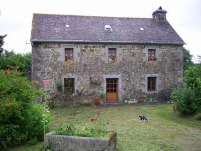 Rental house / villa Pleyben
