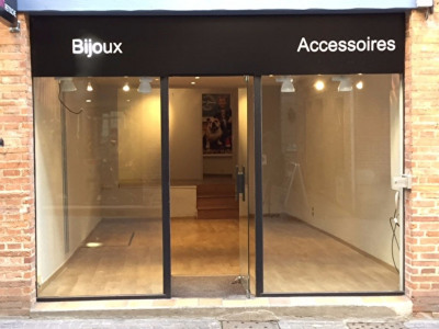Location Boutique Albi