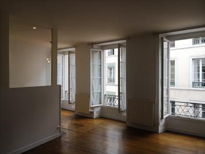 Appartement de charme T3