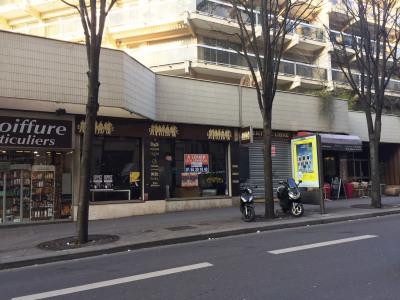 Vente Boutique Paris 18ème