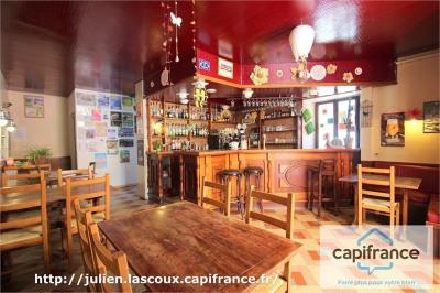 Fonds de commerce Café - Hôtel - Restaurant Méaudre 9