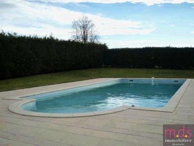 Vente de prestige maison / villa Montastruc-la-Conseillere (31850)