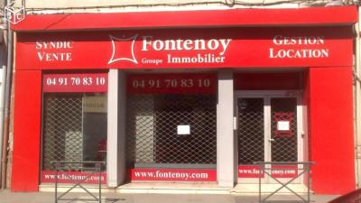 Vente Boutique Marseille 13ème
