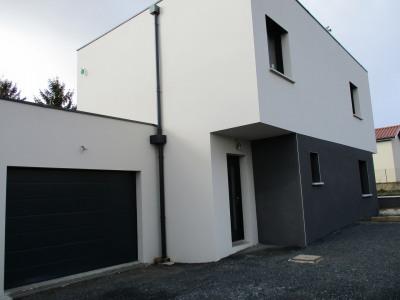 Vente - Maison contemporaine 2 pièces - 114 m2 - Villefranche sur Saône - Photo
