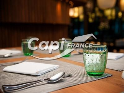 Fonds de commerce Café - Hôtel - Restaurant Évian-les-Bains