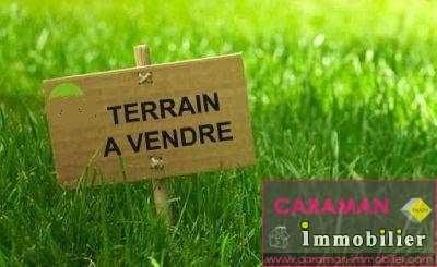 Vente terrain Labastide Beauvoir  Secteur