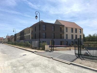 Location Bureau La Chapelle-en-Serval