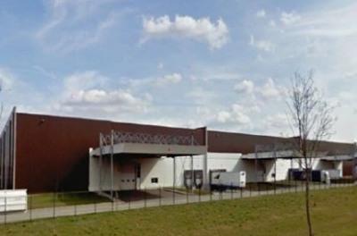 Location Local d'activités / Entrepôt Dambach-la-Ville