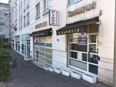 Fonds de commerce Café - Hôtel - Restaurant Sèvres