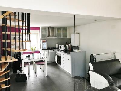 Appartement Ruy 3 pièce(s) 68 m2