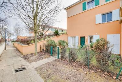 Appartement Vaulx En Velin - 2 pièce(s) - 48,85 m2