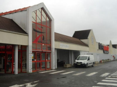 Location - Local commercial - Montmagny - Photo