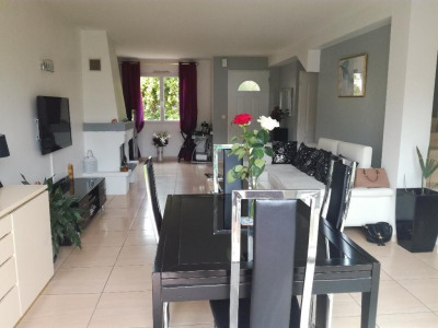 Villa Aigues Mortes 4 pièce(s) 95 m2