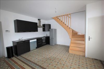 Maison raimbeaucourt - 4 pièce (s) - 95 m²