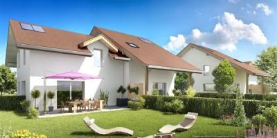 Maison  400 m² Saint-Pierre-en-Faucigny par Artis