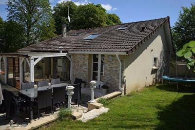 Maison Longpont Sur Orge 5 pièce (s) 115 m²