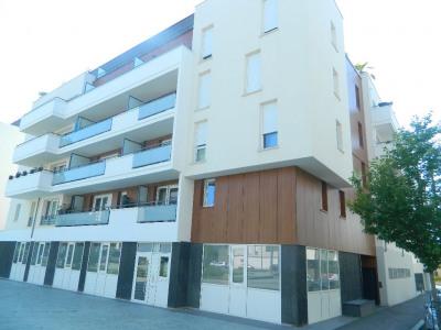 Appartement Meaux 3 pièce (s) 60.5 m²