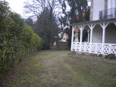 Limoges T3 de 48 m² en duplex