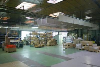 Location Local d'activités / Entrepôt Nogent