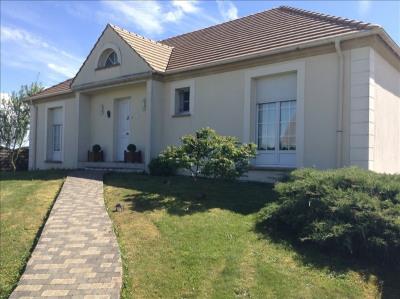 Vente maison / villa Proche Marolles en Hx