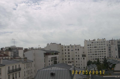 Vente de prestige appartement Paris 14ème