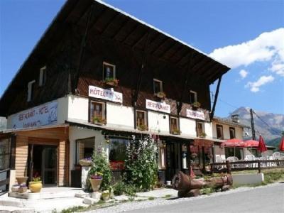 Fonds de commerce Café - Hôtel - Restaurant Allos 0