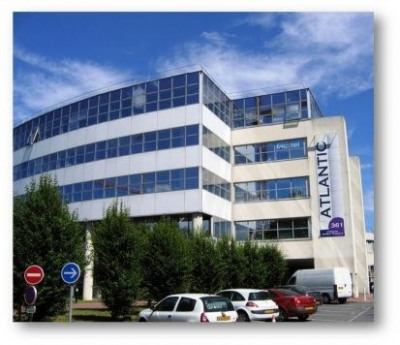 Location Bureau Clamart