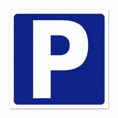 Parking Nanterre