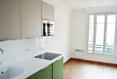 Appartement Nice Studio 20M²