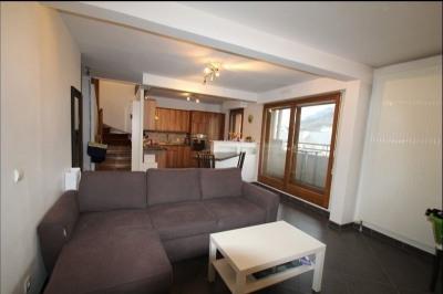 Vente Appartement 3 pièces Chambéry-(88 m2)-276 000 ?