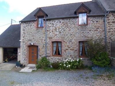 Maison 3 pièces Saint-Malo