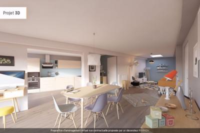 Maison Gerzat 3 pièce (s) 90 m²