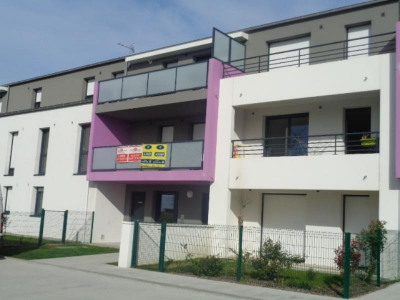 Appartement de 2017