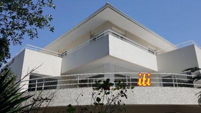 Cayola: villa contemporaine
