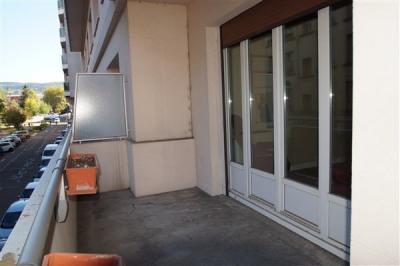 Saint-Étienne, Badouillère, Grand appartement de 166m², cave